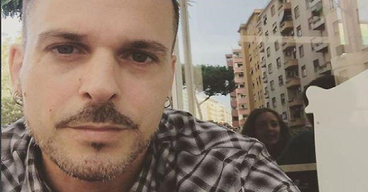 Grande Fratello Vip, Enrico Silvestrin accusato di omofobia dopo una diretta Instagram