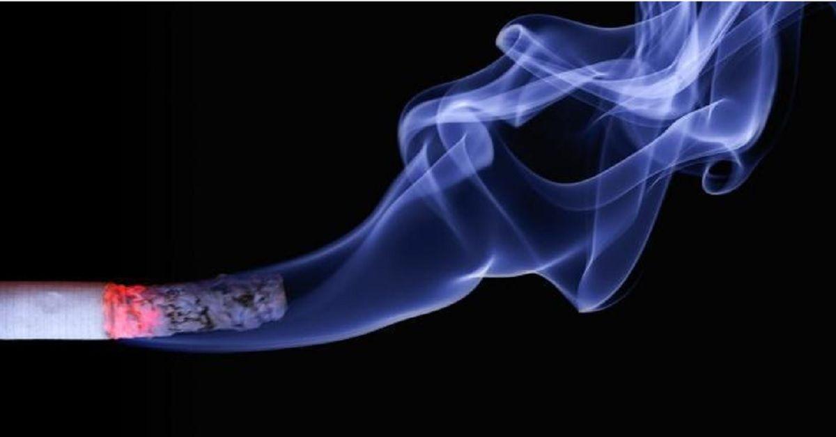 Adesso puoi sbarazzarti dell' odore di tabacco intrappolato in casa tua