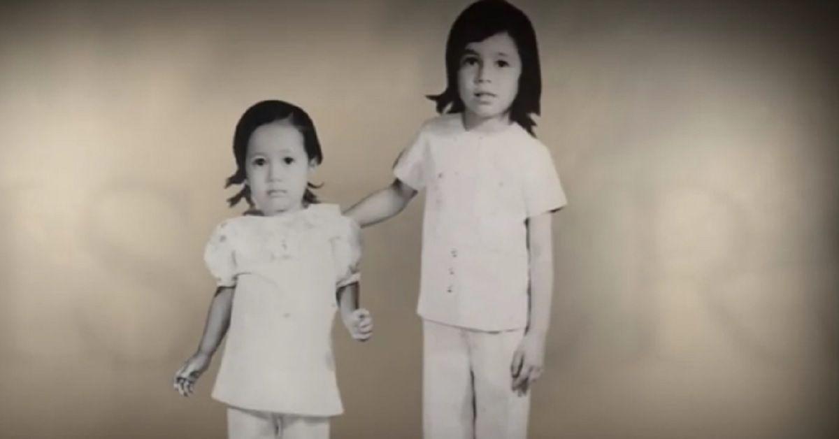 A 2 anni scompare nella folla. 43 anni dopo, lei stessa risolve il mistero dietro la sua scomparsa.