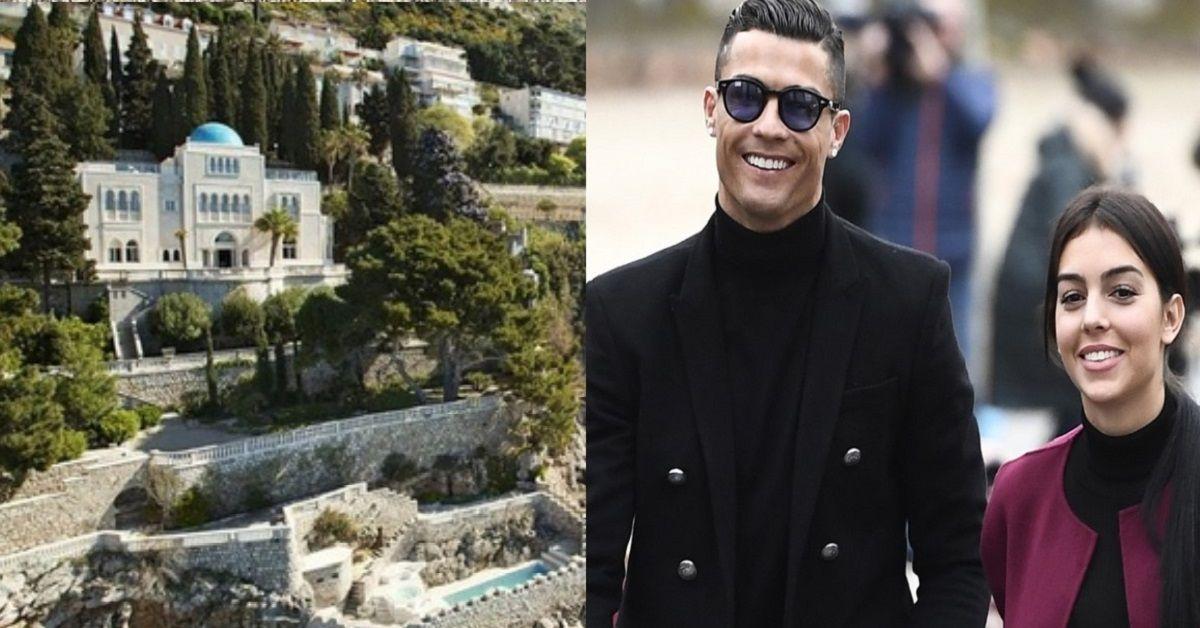 Ronaldo alloggia per una notte in uno dei resort più esclusivi di Dubrovnik.  La cifra spesa è da capogiro.