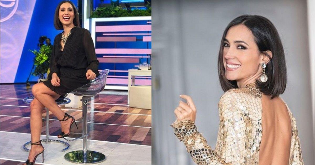 Caterina Balivo la vediamo tutti i pomeriggi in tv, ma vi ricordate come era quando partecipò a Miss Italia?