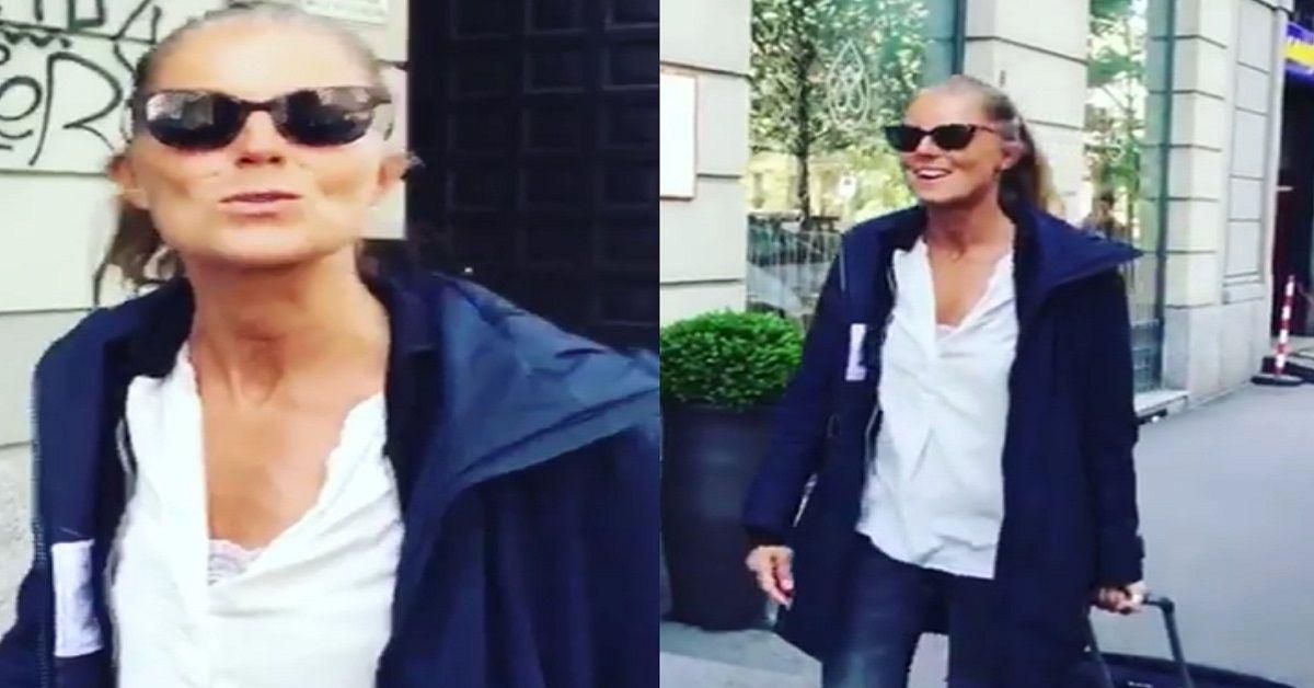 Marina La Rosa posta un messaggio su Instagram le sue prime parole dopo la finale