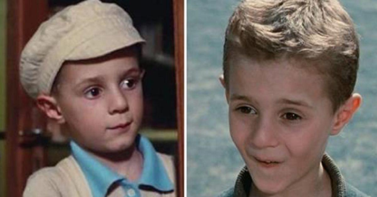 """Ricordate il piccolo Giosuè de """"La vita è bella""""? Ecco dopo 22 anni com'è e cosa fa"""