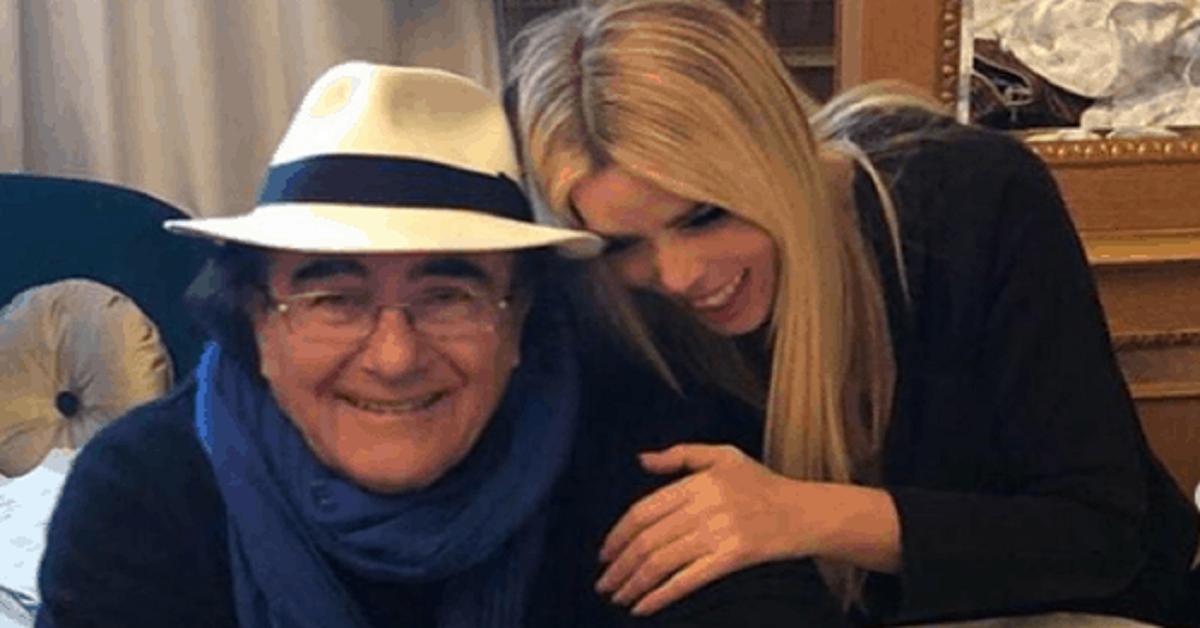 Loredana Lecciso e Al Bano presto sposi l'indiscrezione del momento sulla coppia