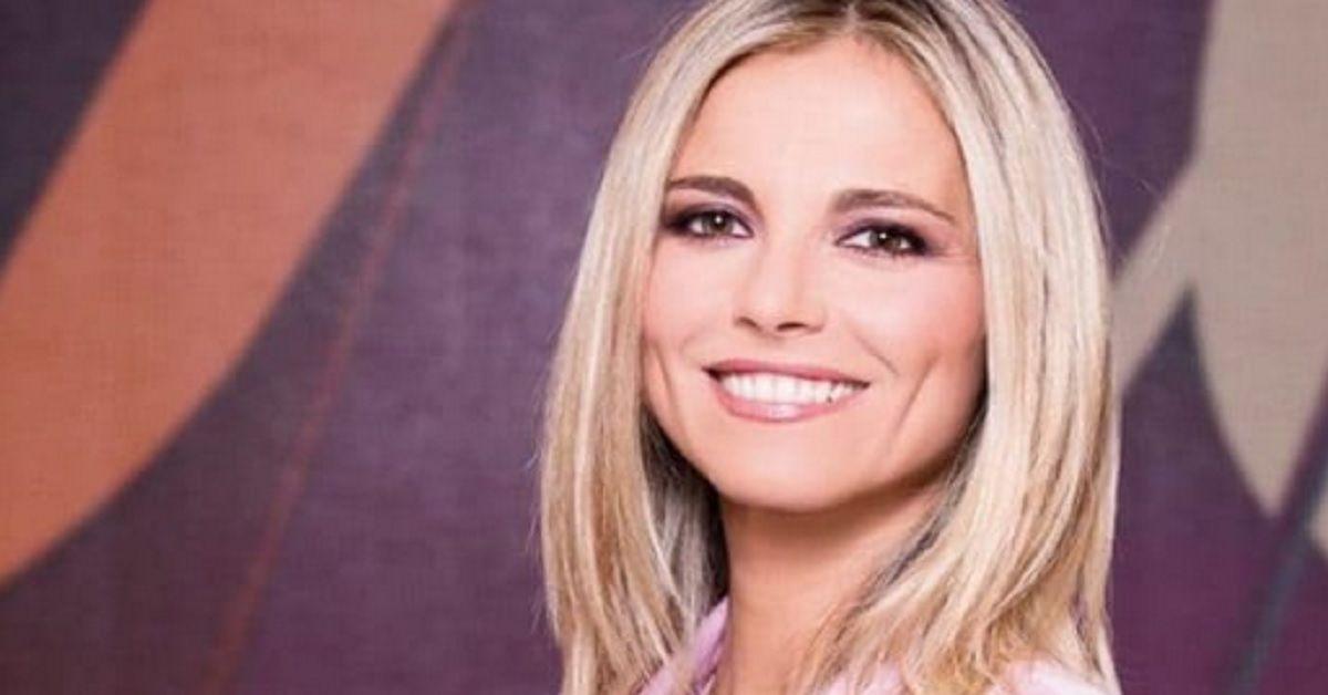 E' un grande onore per la conduttrice Rai,  Francesca Fialdini lo annuncia sui social