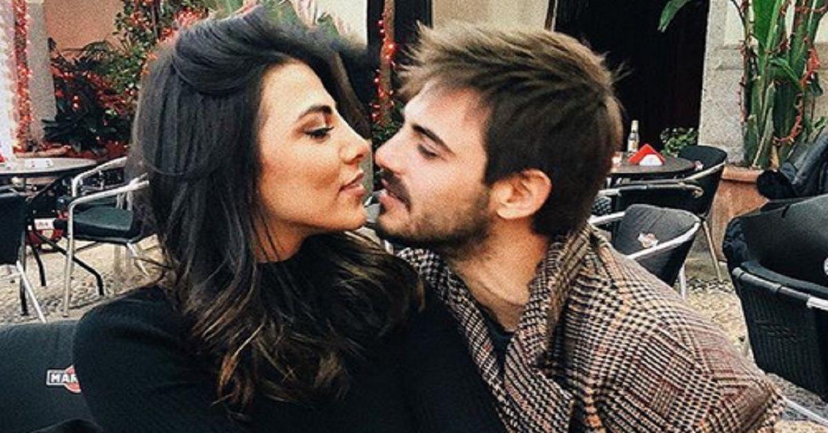 Giulia Salemi e Francesco Monte si sono lasciati.  Le parole strappalacrime di lei
