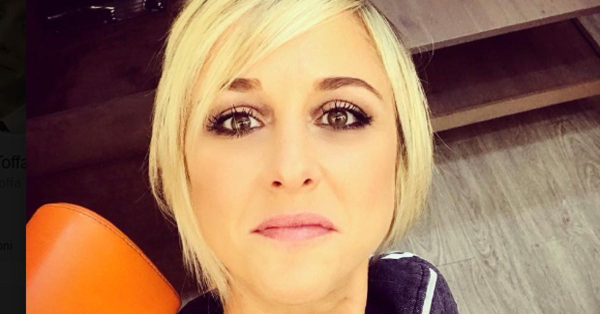 Nadia Toffa finalmente torna a postare sui social, la foto cupa però lascia perplessi i fan