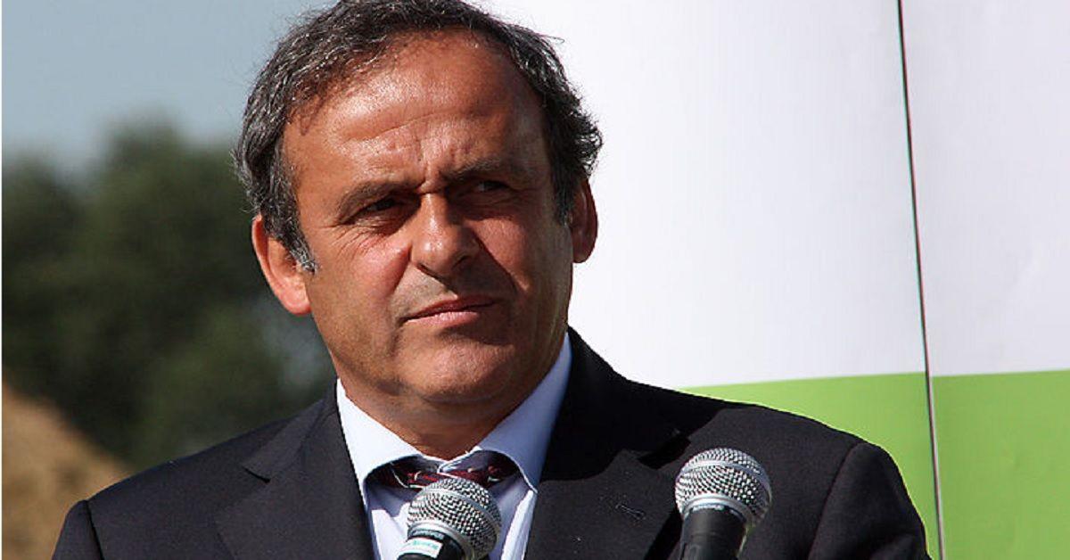 Guai giudiziari per Michel Platini, nelle ultime ore è stato condotto nell'ufficio anticorruzione di Nanterre