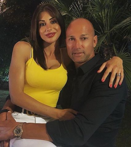Dating un compagni ex fidanzata San Luis Obispo siti di incontri