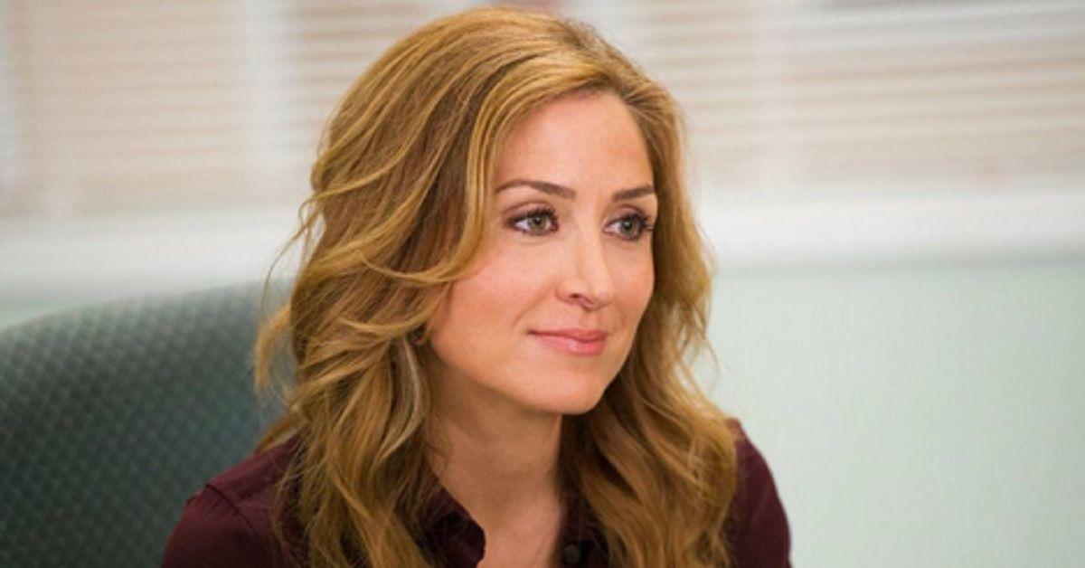 Sasha Alexander, l'attrice di NCIS è sposata da 12 anni con il  figlio della più famosa attrice italiana. Ecco di chi si tratta.