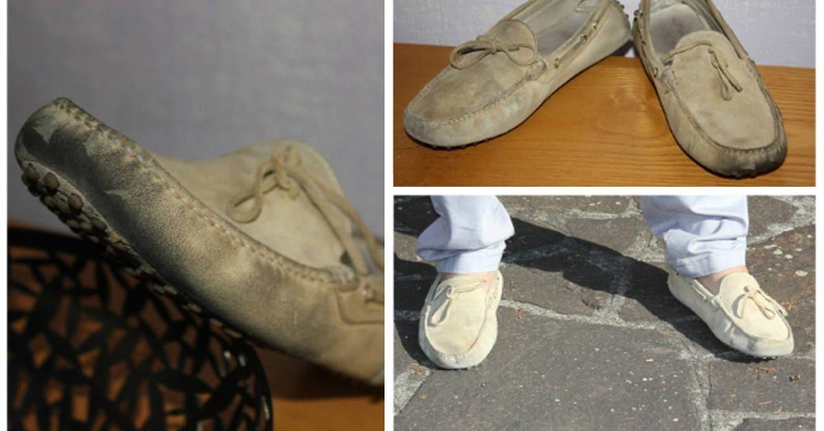 """Come pulire sandali di cuoio con i """"rimedi della nonna"""""""