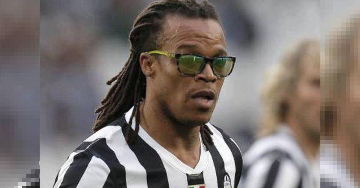 Perché il calciatore Edgar Davids, ex Juventus, indossava sempre gli occhiali in campo? Ecco il motivo