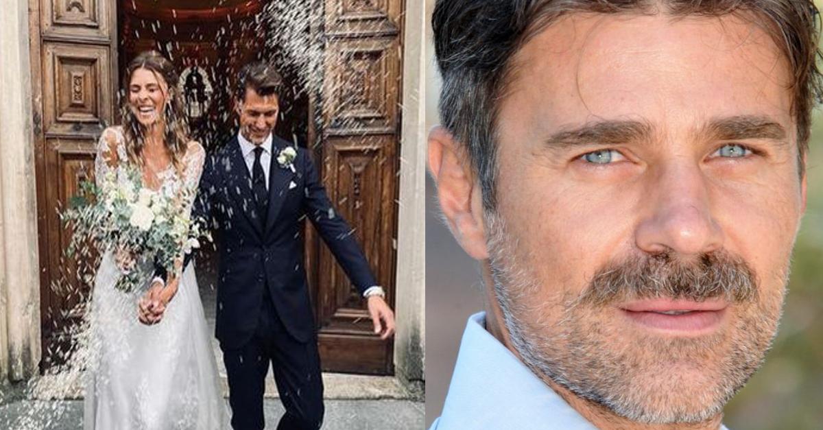 L'ex Miss Italia, Cristina Chiabotto, si è Sposata. La reazione dell'ex Fabio Fulco