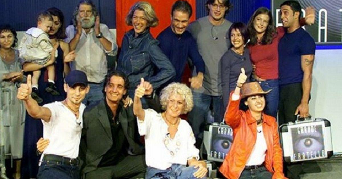 Per i 20 anni del Grande Fratello i social ripropongono alcuni video cult. Ecco le scene che hanno fatto la storia del GF in Italia.