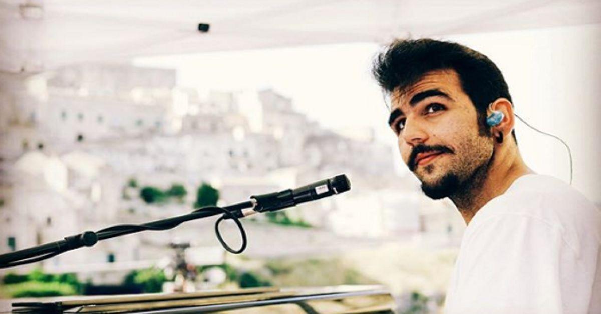 """Ignazio Boschetto è uno dei tre cantanti de """"Il Volo"""", ma ve lo ricordate a """"Ti lascio una canzone""""? La trasformazione"""