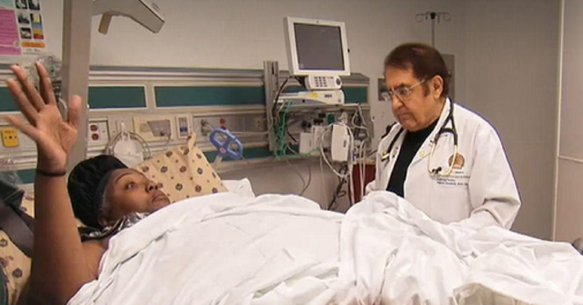 """Lisa Fleming paziente di """"Vite al limite"""" viene espulsa dal dottor Now e sei mesi dopo muore. La sua storia"""