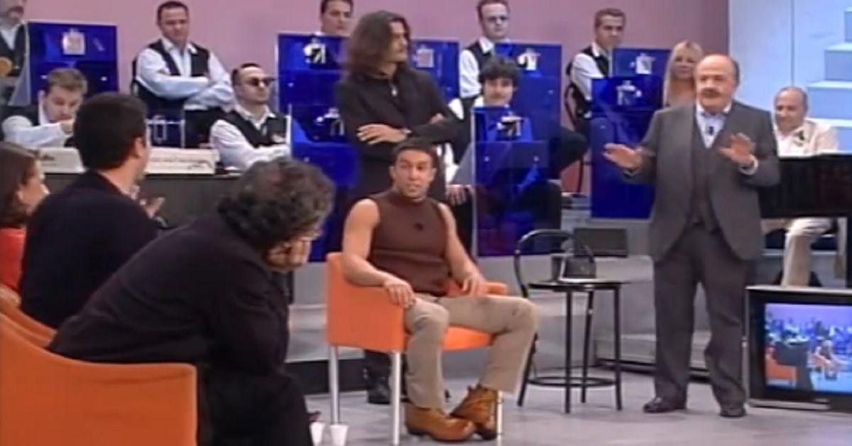 Maurizio Costanzo omaggia il Grande Fratello con una puntata speciale del Maurizio Costanzo Show
