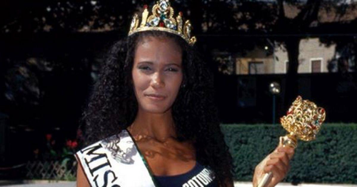 Ricordate Denny Mendez, Miss Italia 1996? La sua vittoria è rimasta nella storia. Ecco oggi com'è e cosa fa