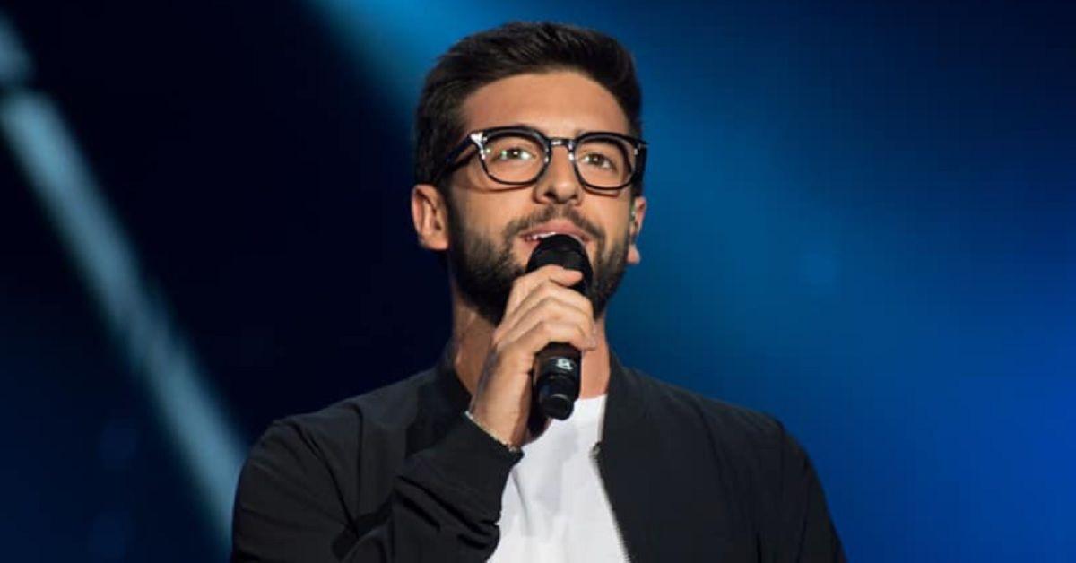 """Piero Barone è uno dei ragazzi del trio """"Il Volo"""", ma ve lo ricordate a """"Ti lascio una canzone""""? Il cambiamento"""