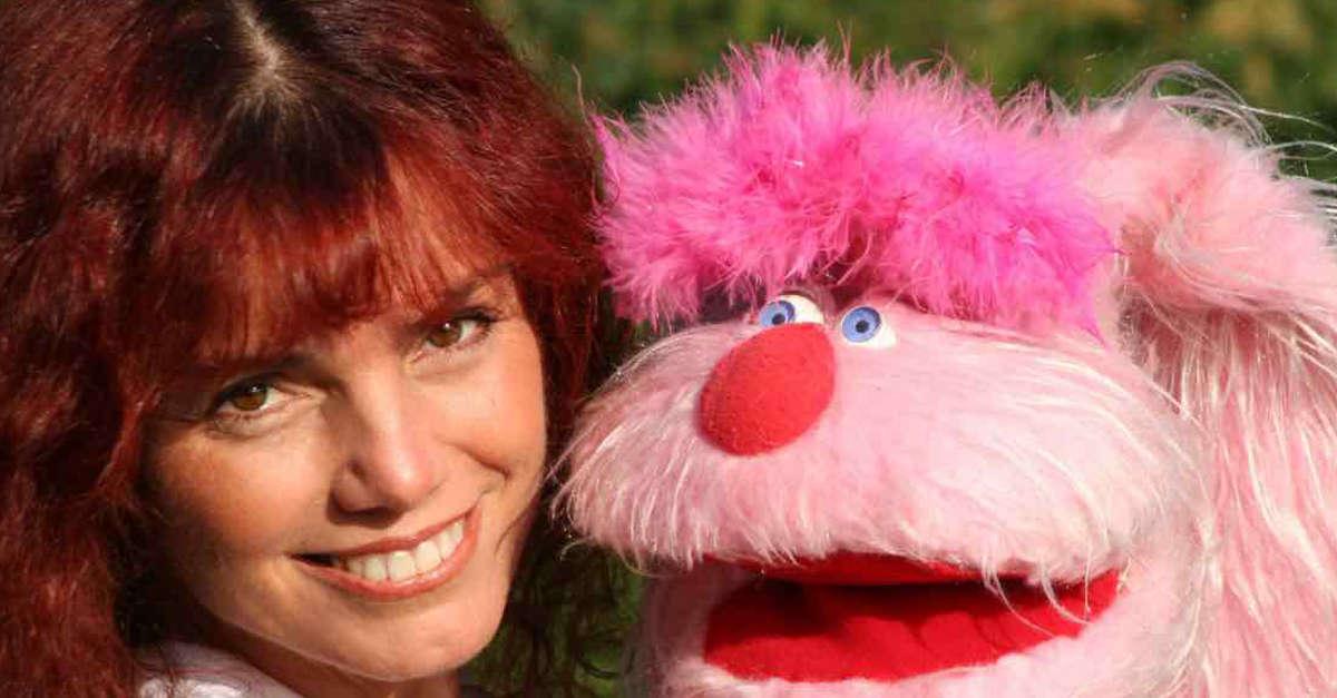 Ricordate Manuela Blanchard di Bim Bum Bam? Ecco com'è oggi e cosa fa