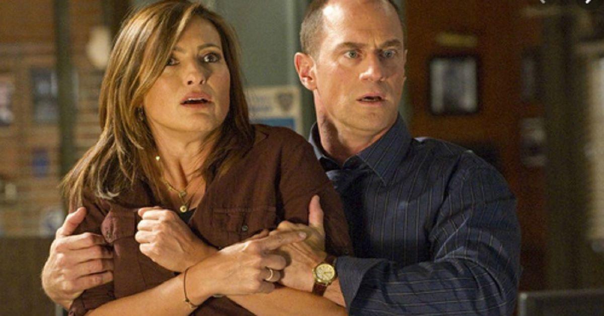 Ricordate Elliot Stabler  di Law&Order? Ecco perchè non lo avete più visto accanto alla detective Olivia Benson in tv