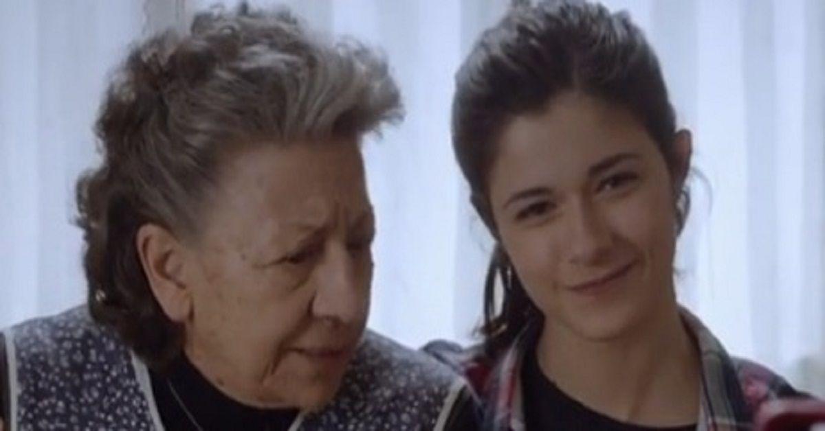 Chi è Alice Azzariti l'attrice che interpreta Valentina, la figlia di Imma Tataranni nella nota serie tv.