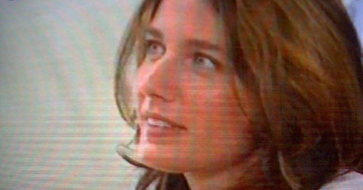 """Ricordate Vanessa la ragazza dagli occhi azzurri dello storico programma di Maria De Filippi """"Amici""""? Ecco cosa fa oggi."""