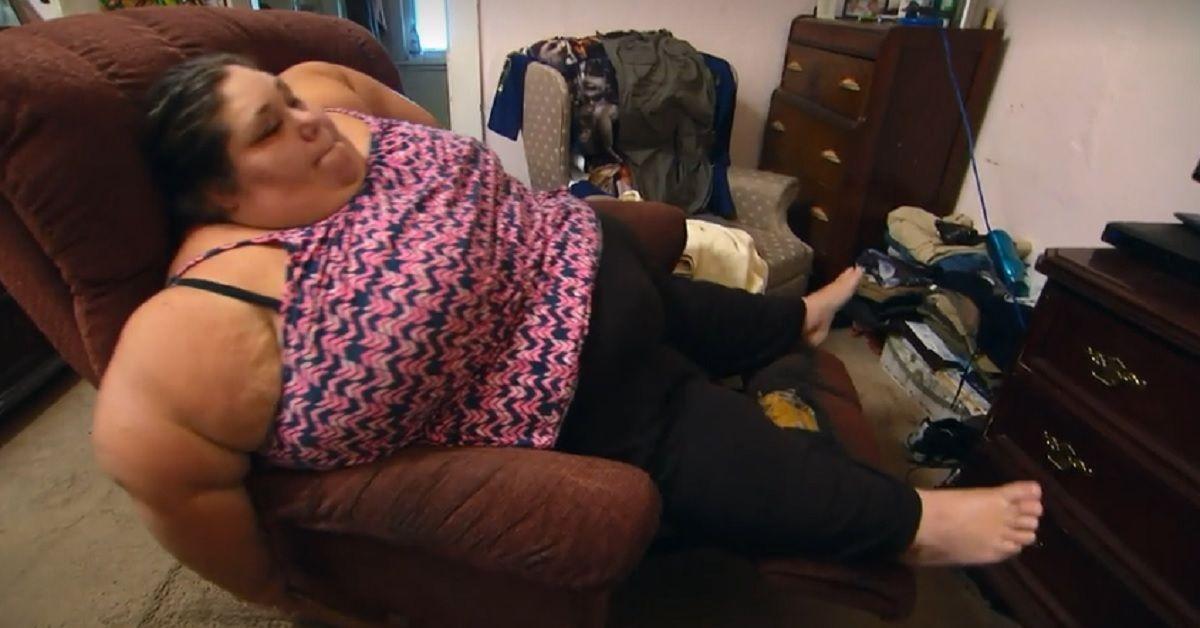 """Pesava 283 kili quando è arrivata a """"Vite al limite"""". Ecco la trasformazione di Alicia dopo l'incontro con il Dottor Nowsaradan."""