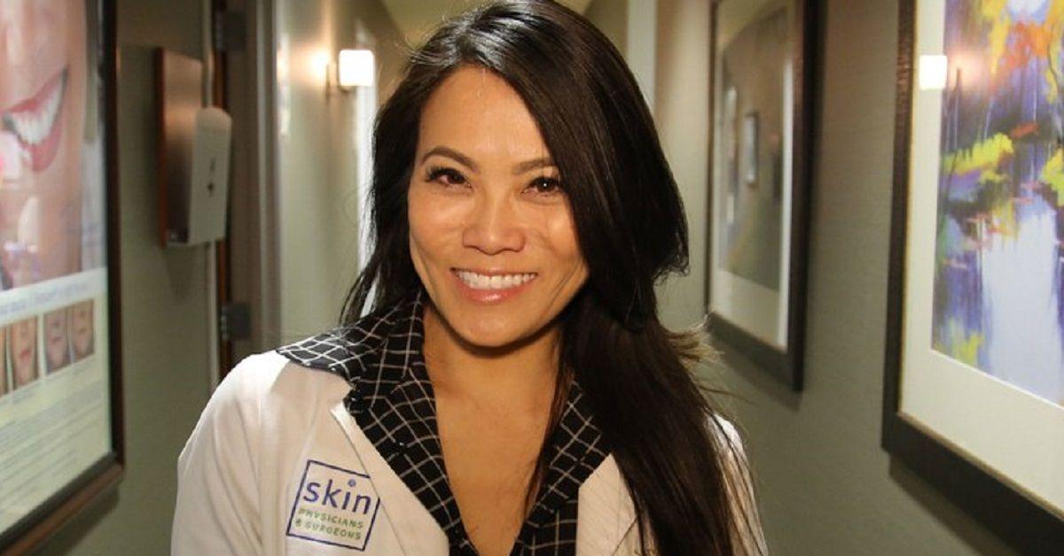 Chi è Sandra Lee la dottoressa star del web e della tv, protagonista indiscussa di real time.