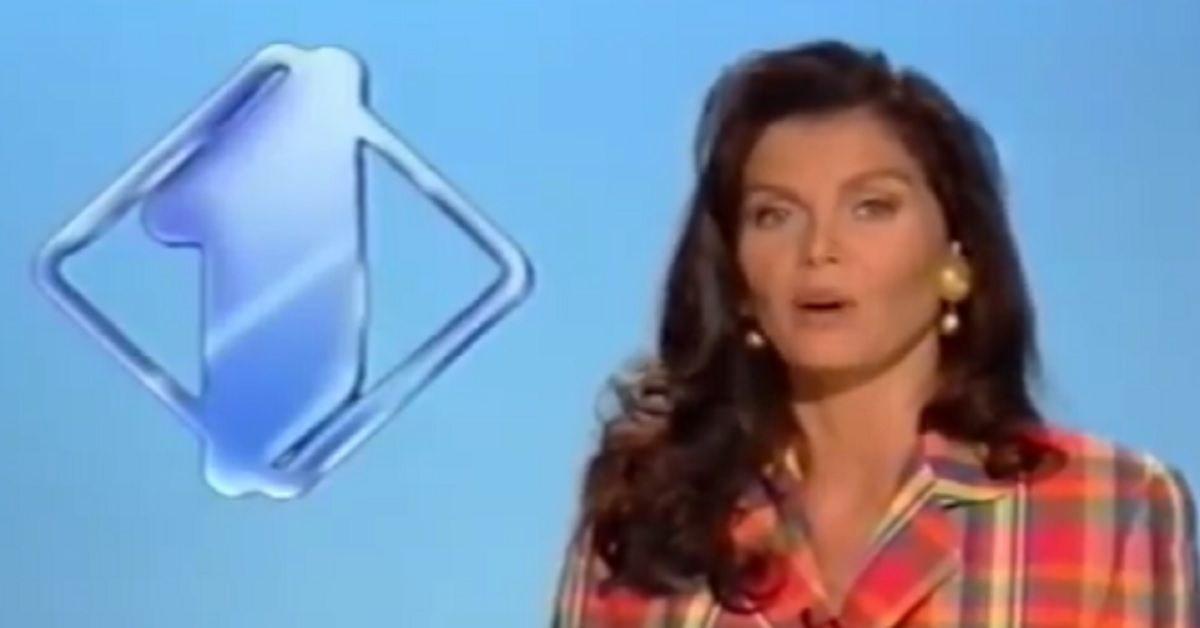 Ricordate Gabriella Golia l'annunciatrice più famosa di Italia 1? Ecco che fine ha fatto