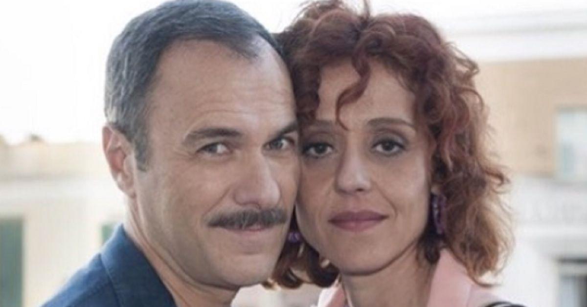 Imma Tataranni: Chi è l'attore che interpreta Pietro De Ruggeri il marito di Imma  nella fiction di Raiuno? E' figlio d'arte ecco chi è il padre
