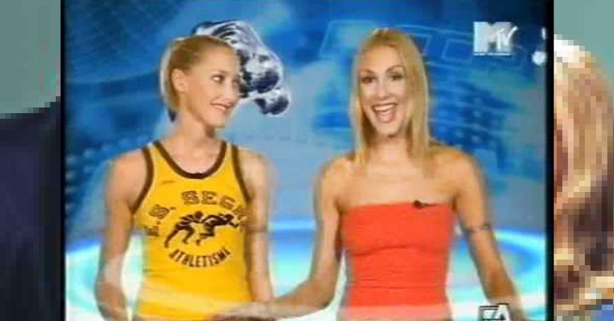 Ricordate Kris e Kris, le belle Vj di MTV? Ecco cosa fanno e come sono Oggi