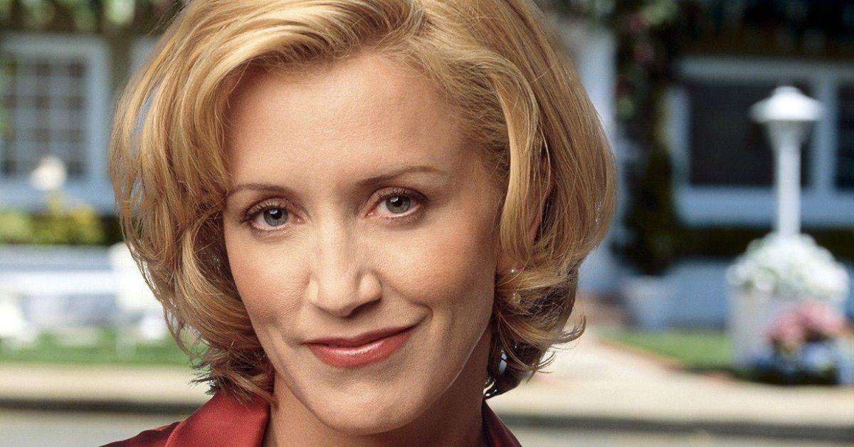 Ricordate Felicy Huffman, Lynette in Desperate Housewives? Per lei si sono aperte le porte del carcere.