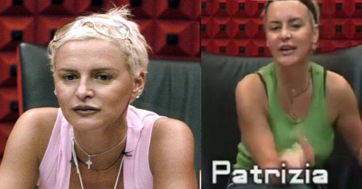 Ricordate Patrizia Griffini   del Grande Fratello 5? Ecco dopo il reality com'è cambiata la sua vita.