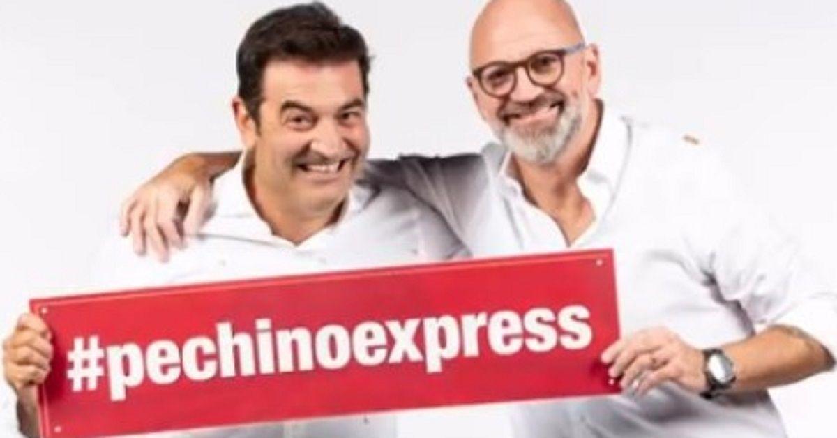 Ecco il cast di Pechino Express,tra i concorrenti alcuni sono inaspettati. Si prevede un'edizione sorprendente.