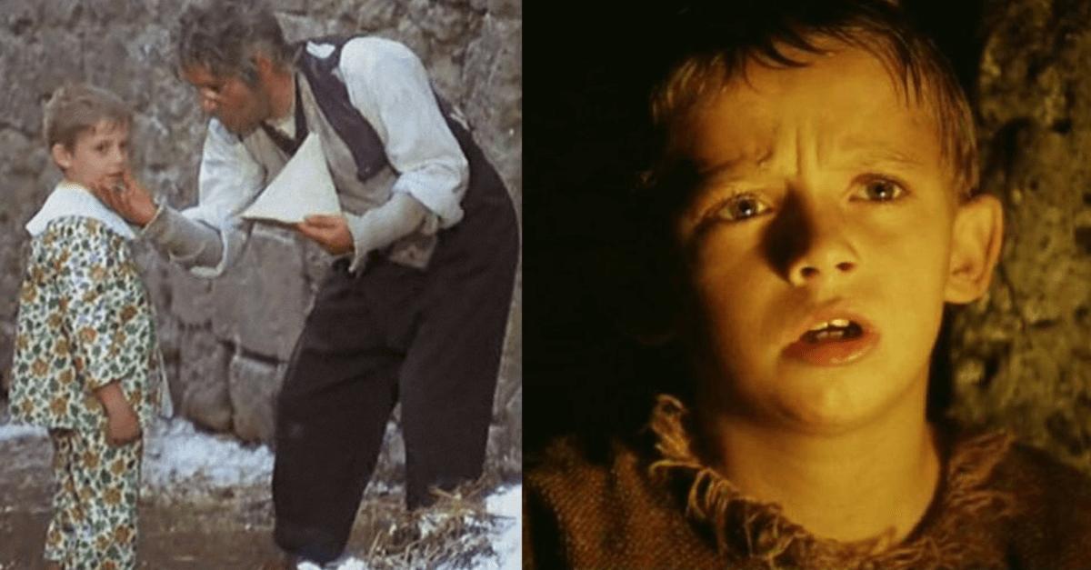 Ricordate Andrea Balestri, il 'Pinocchio' di Comencini? Ecco che fine ha fatto oggi, dopo ben 47 anni dal film
