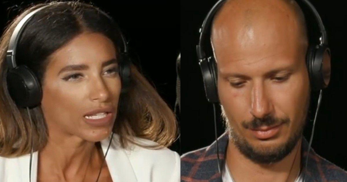 Temptation Island Gabriele e Silvia  e quella frase inequivocabile che ha divertito il pubblico da casa
