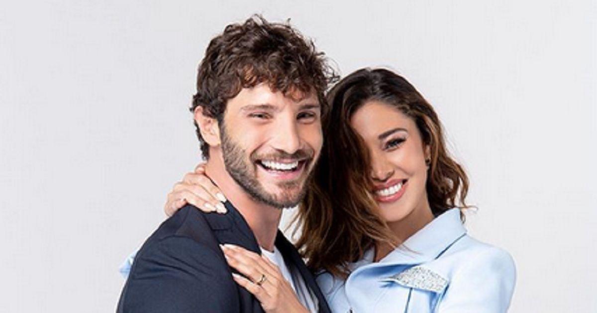 Belen Rodriguez e Stefano De Martino traslocano. La loro nuova casa in un zona di Milano dai prezzi stellari.