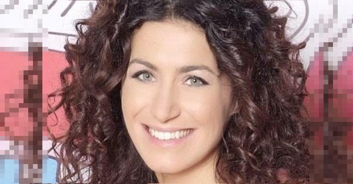 Ricordate Valeria Monetti di Saranno Famosi il vecchio Amici di Maria De Filippi? Ecco com'è e cosa fa oggi
