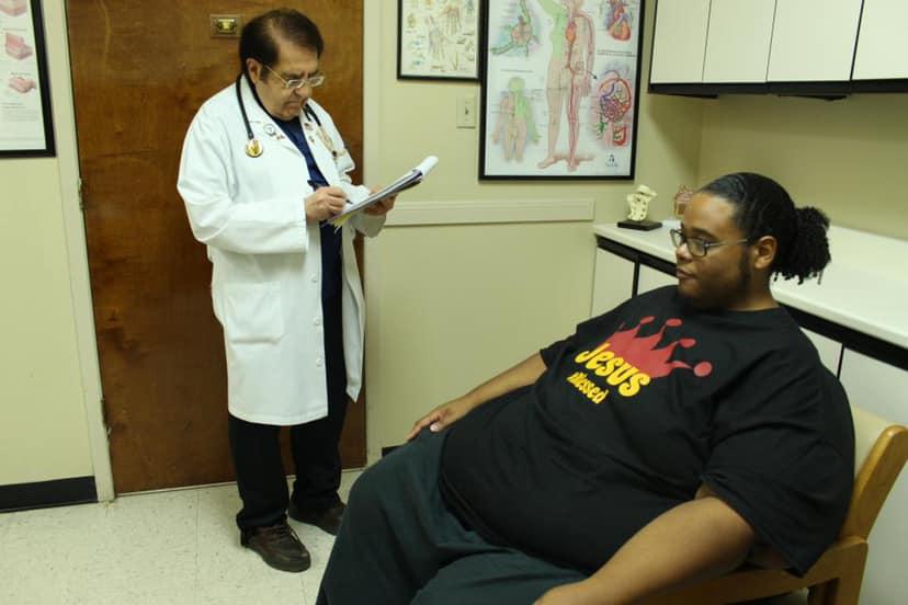 perdita di peso columbus ohio