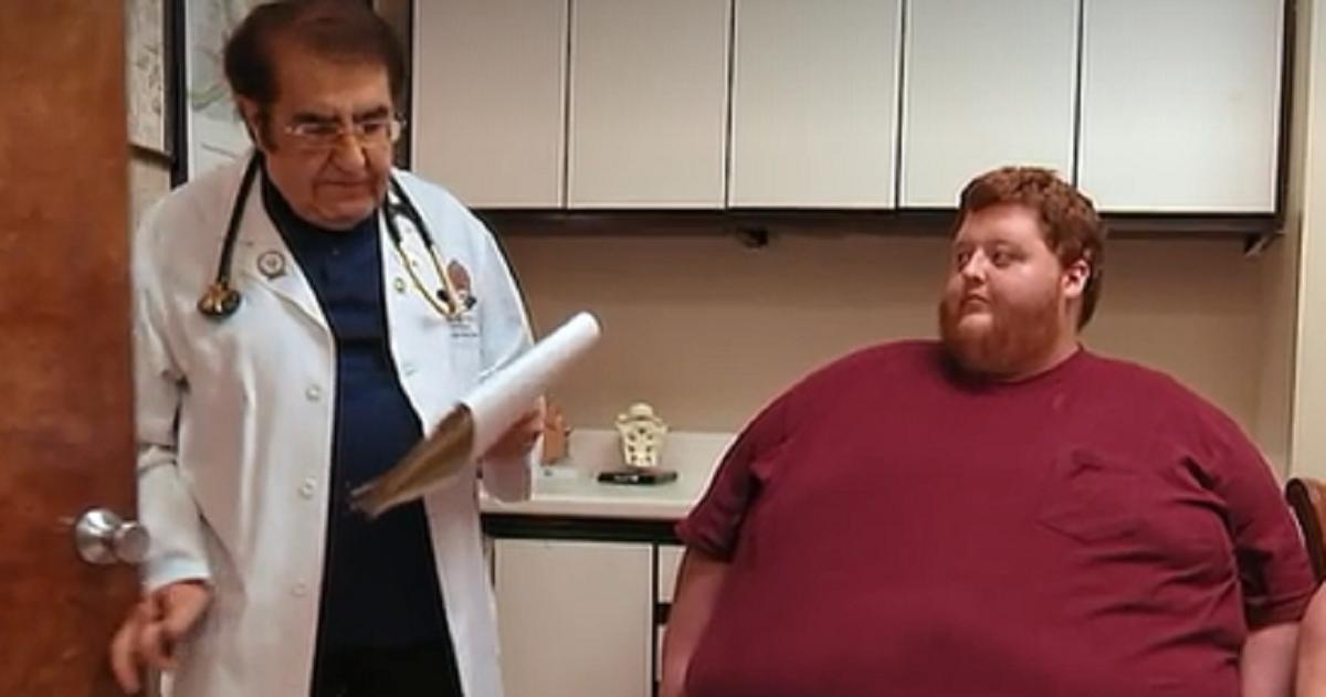 """Cosa ricevono i pazienti del Dottor Nowzaradan di """"Vite al limite"""" per partecipare al programma?  Quello che non sapete sul docu-reality di successo"""