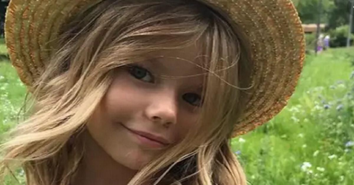 Alina ha già conquistato il mondo della moda ed è considerata la bambina più bella del mondo. Ha già più di 40 mila follower. Ecco quanti anni ha questa piccola star