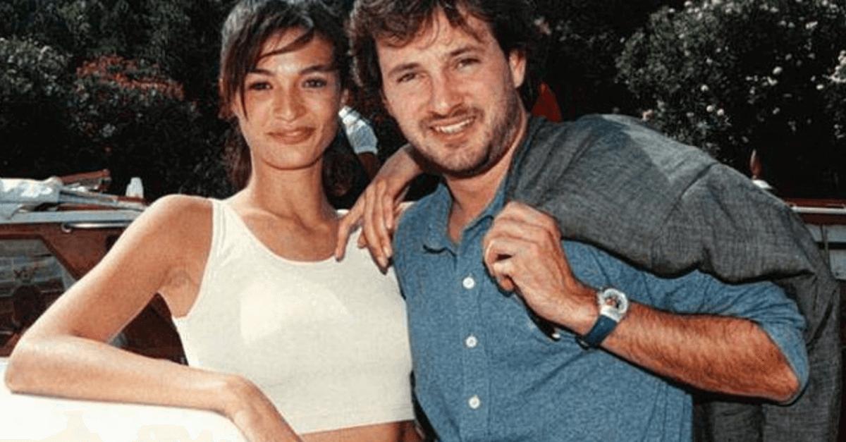 """Ricordate Lorena Forteza? A 19anni fu travolta dal successo de """"Il Ciclone"""", ma è rinata grazie all'amore per suo figlio Ruben. Eccoli insieme"""