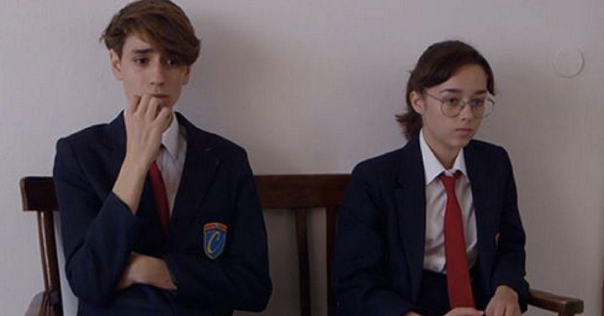 Collegio 4: Lite tra Martina Brondin e Mario Tricca per gli utenti il gesto dell'allieva è una delle scene peggiori del docu reality.