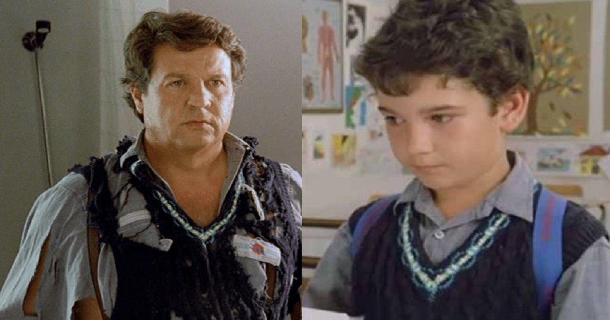 Ricordate il bambino del film  'Da grande' con Renato Pozzetto? Ecco com'è e cosa fa oggi Ioska Versari.