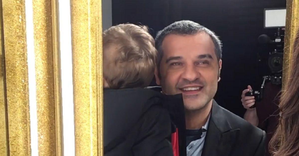 Mauro Marin del Grande Fratello 10 vede il figlio per la prima volta a Domenica Live. L'ex gieffino dopo il ricovero racconta il suo momento buio a Barbara D'Urso