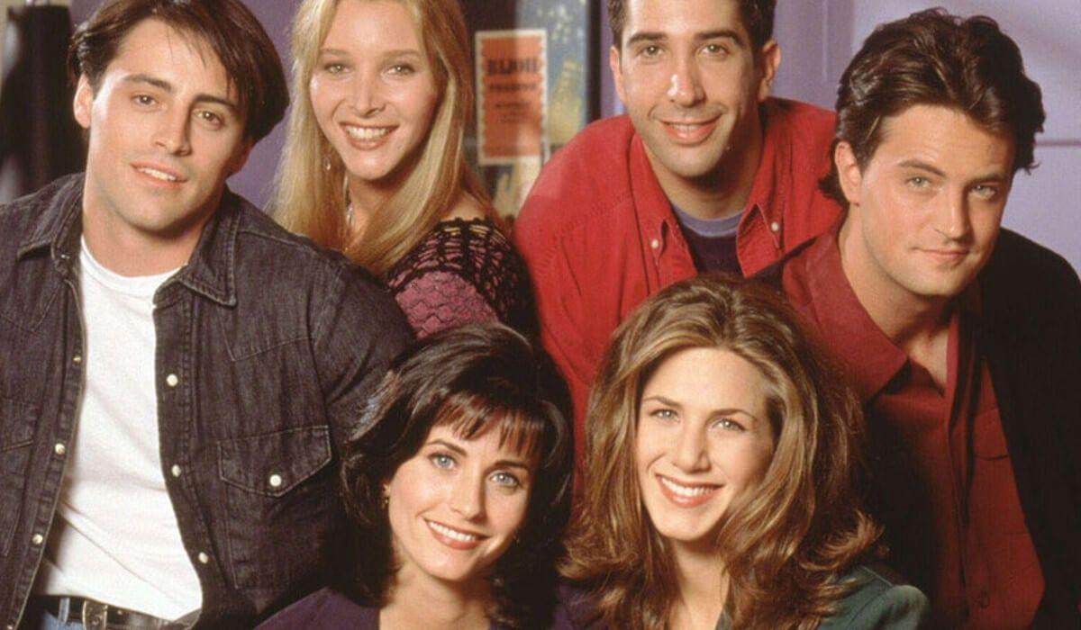 Ricordate i protagonisti di Friends? Ecco che fine hanno fatto Ross, Chandler, Joey, Rachel, Monica e Phoebe