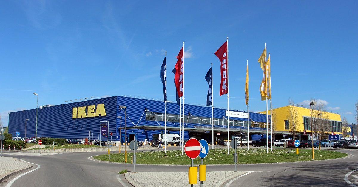 Girano una serie web all'Ikea all'insaputa del grande store svedese. Un set d'eccezione
