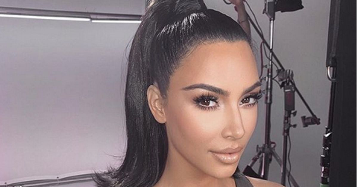 Avete mai visto la nonna di Kim Kardashian? Ha 85 anni ed è stata scelta dalla nipote per una campagna pubblicitaria.