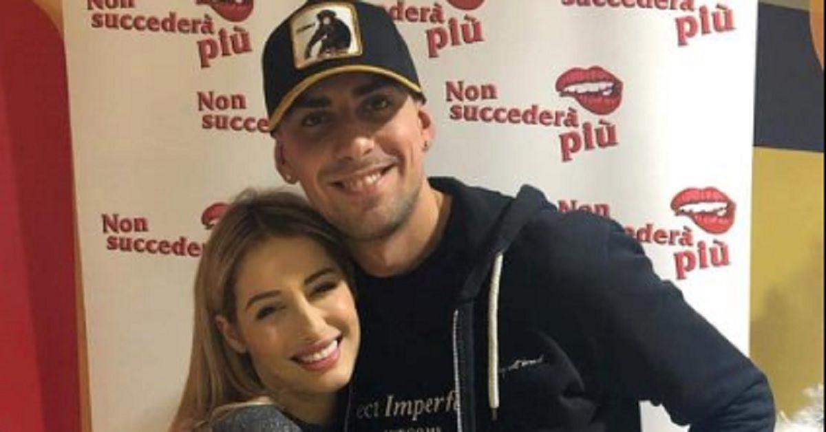 Temptation Island: Massimo Colantoni e la fidanzata Sonia in un'intervista in radio criticano Ilaria Teolis che interviene in diretta.